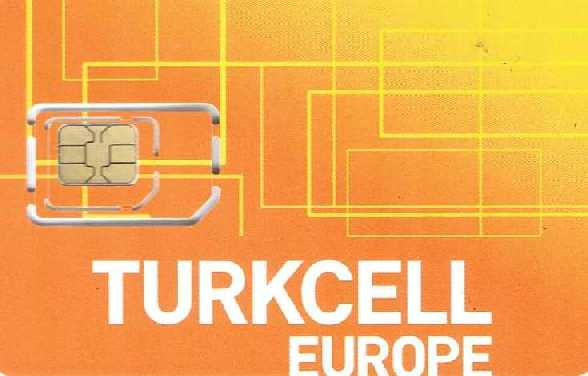 Die Turkcell Mobil Prepaidsim Fur Auslandsgesprache